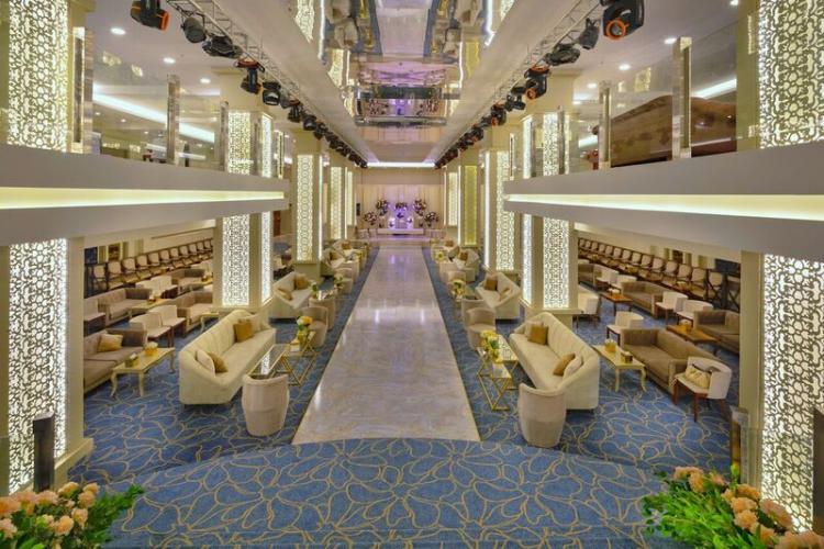 Olian Hotel 1