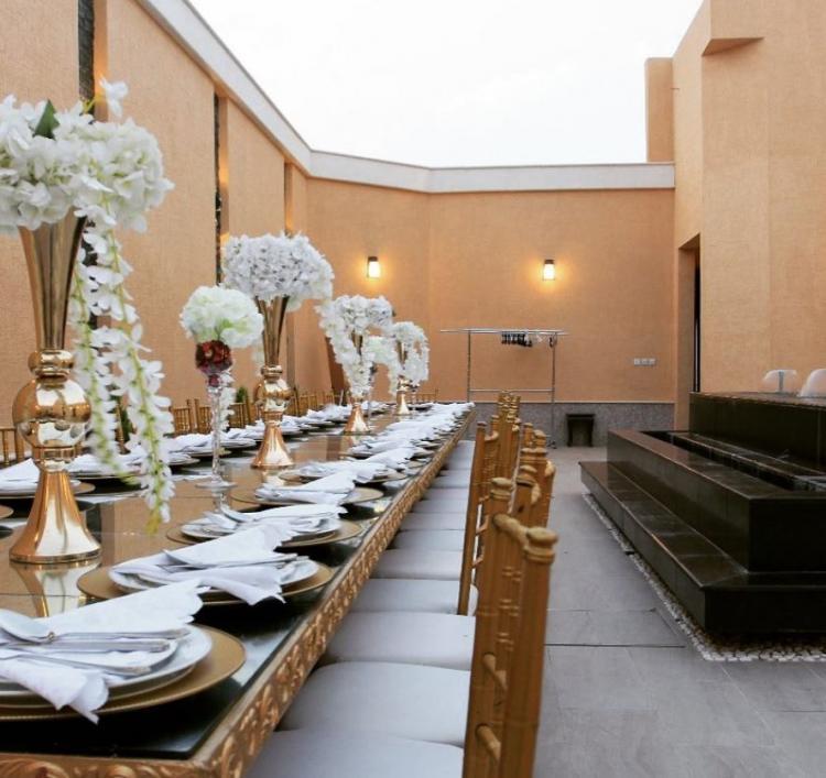 Reiva Monasabat Hall 1