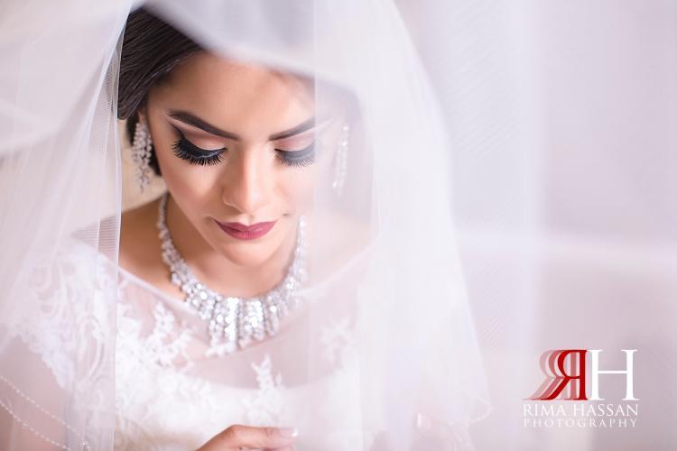 Rima Hassan Wedding Photography - a beautiful bride