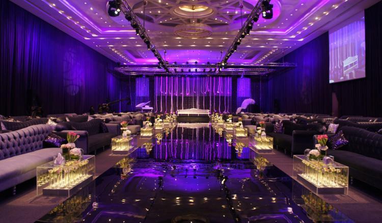 Al Khozama Banqueting and Conference Center