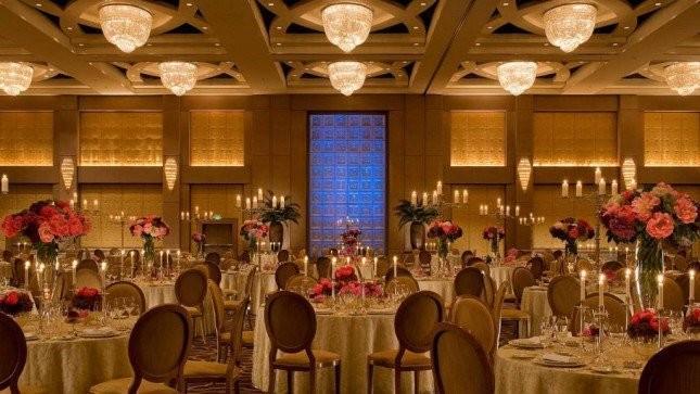 Four Seasons Riyadh Hotel