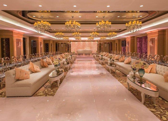 Al Rimal Hall at Narcissus Hotel and Residence 2