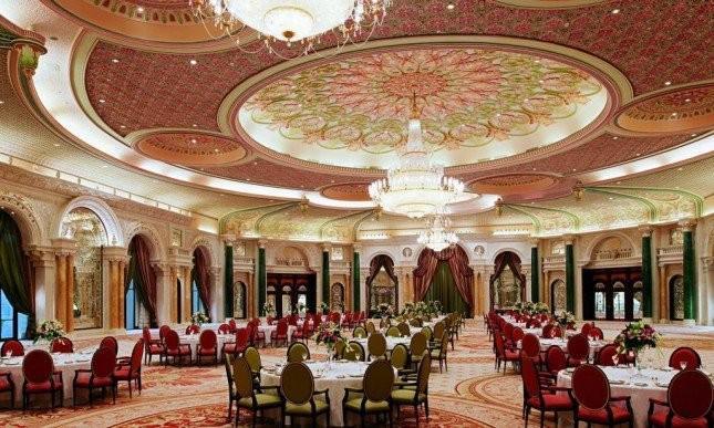 Ritz Riyadh