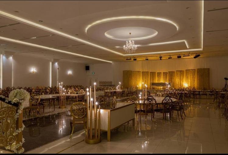Dawliya Hall