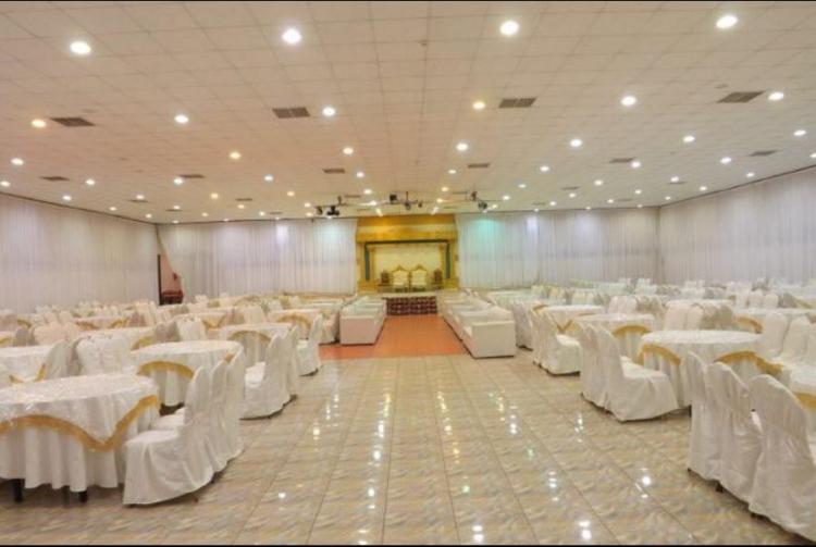 Samar Hall