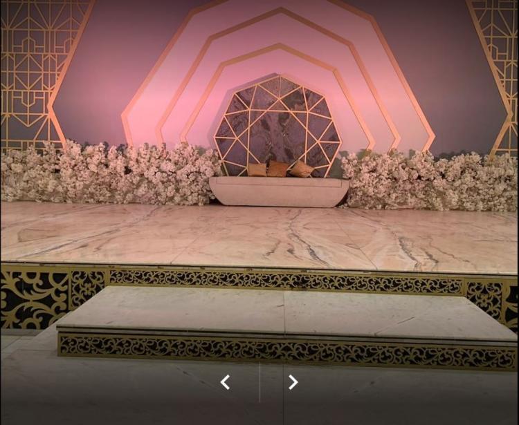 Thoq Al Fursan Wedding Venue