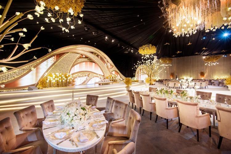 Sheraton Grand Doha Resort & Convention Hotel 3