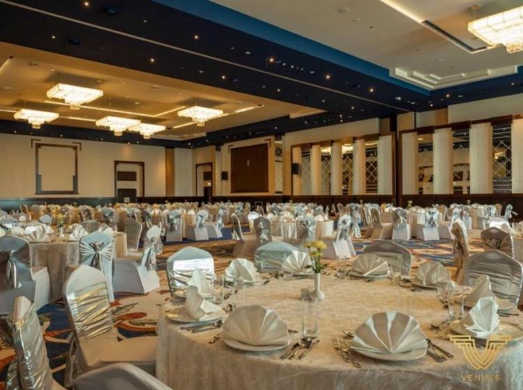 Vichy Célestins Spa Resort Retaj Salwa 2