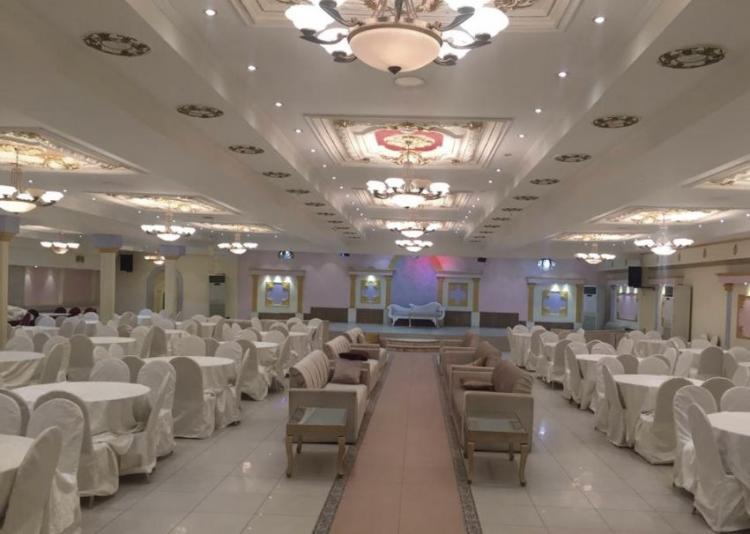 Al Narjes Hall