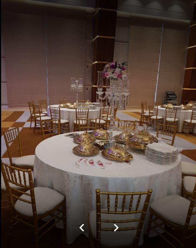 Al Barsha Wedding Hall