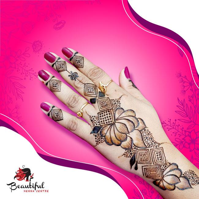 Henna Centre