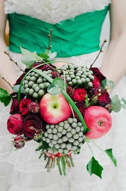 Fruits and Flowers 1