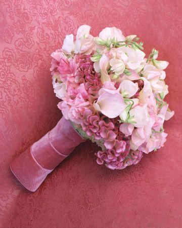 Velvet Bouquet Wrap