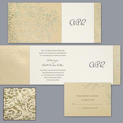Wedding Invitation Printables