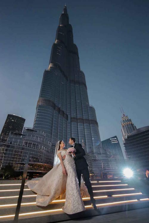 Wedding Photography by ParAzar Productions