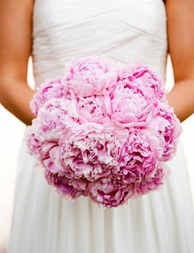 Wedding Bouquet Tips