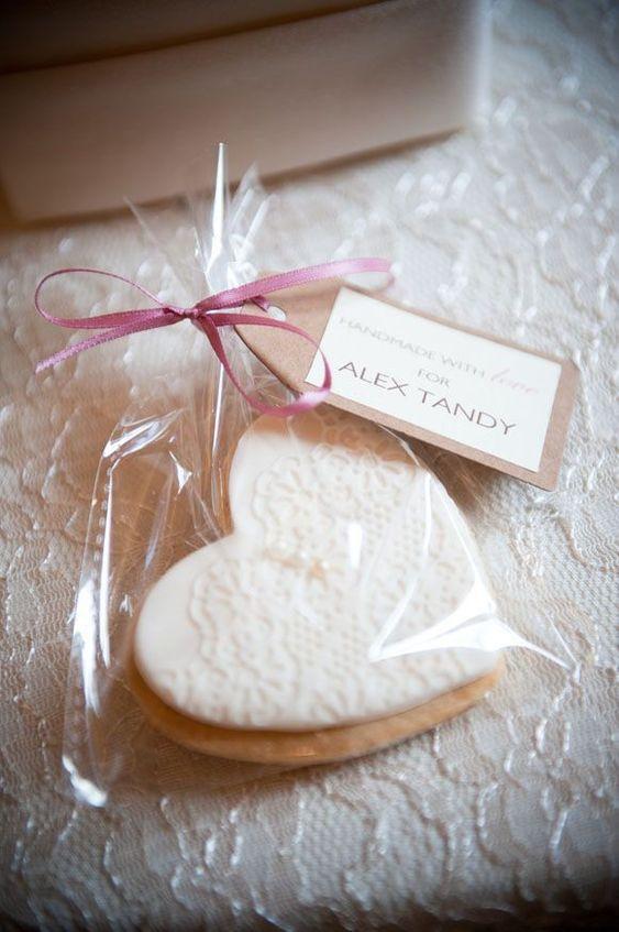 Cookies Favors