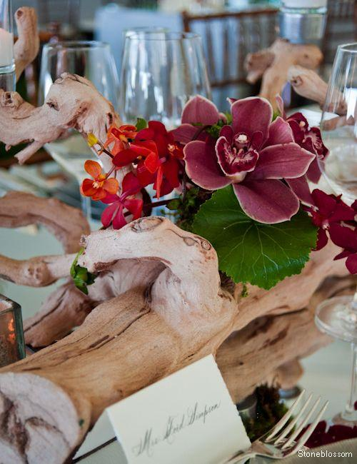 Branches Wedding