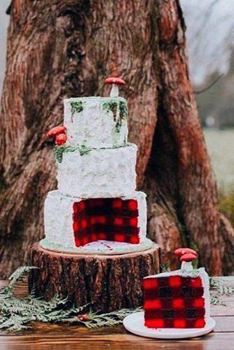 Plaid Wedding Theme 2