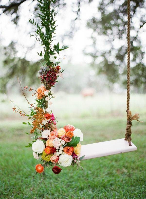 Wedding Swing 1