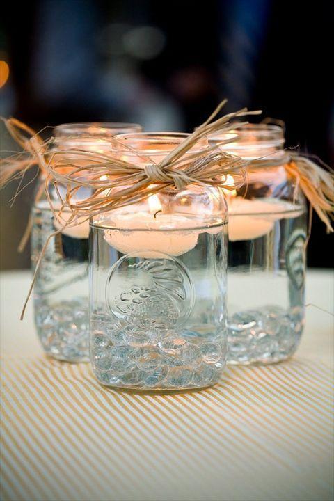 Wedding Mason Jars 1