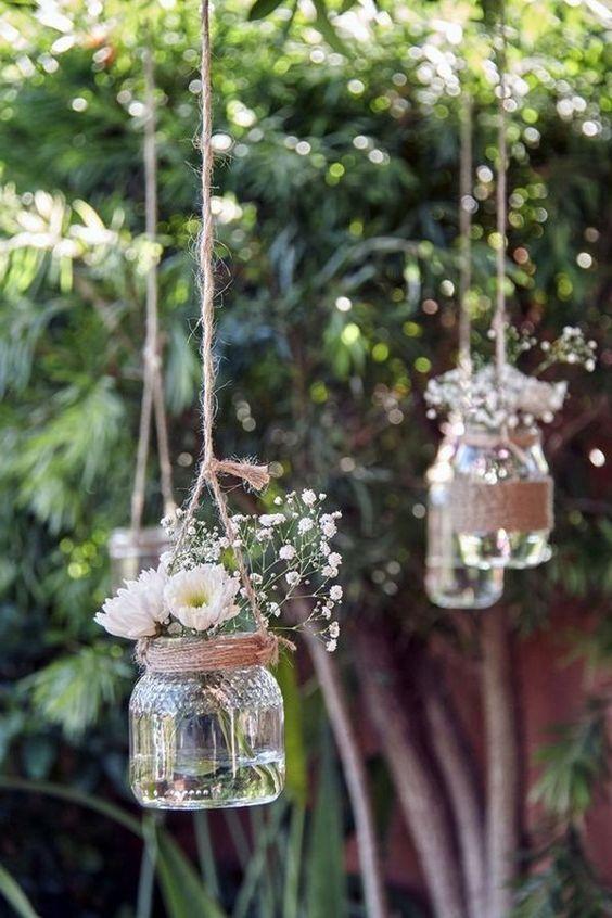 Wedding Mason Jars 2