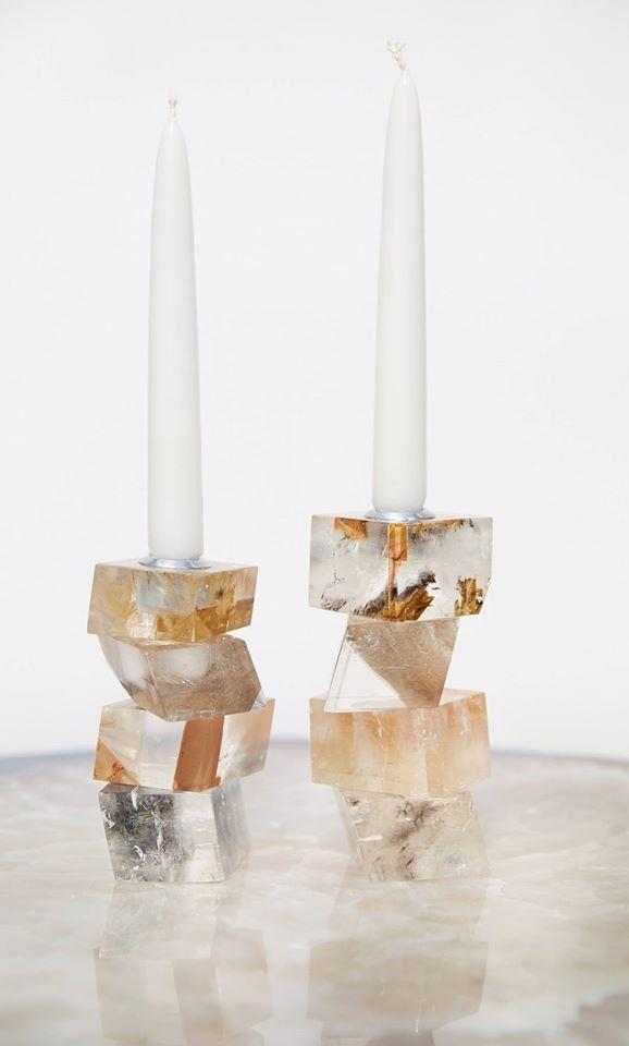 Candle Holders Wedding Gifts