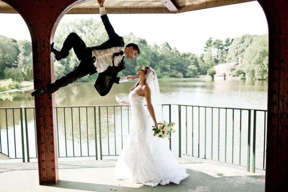 Funny Wedding Pictures 1