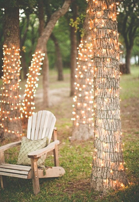 Wedding Light Ideas 1
