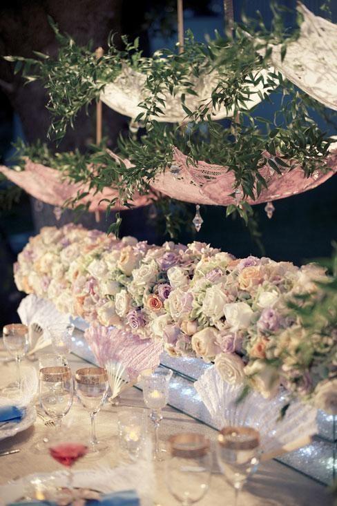 Wedding Umbrellas 1