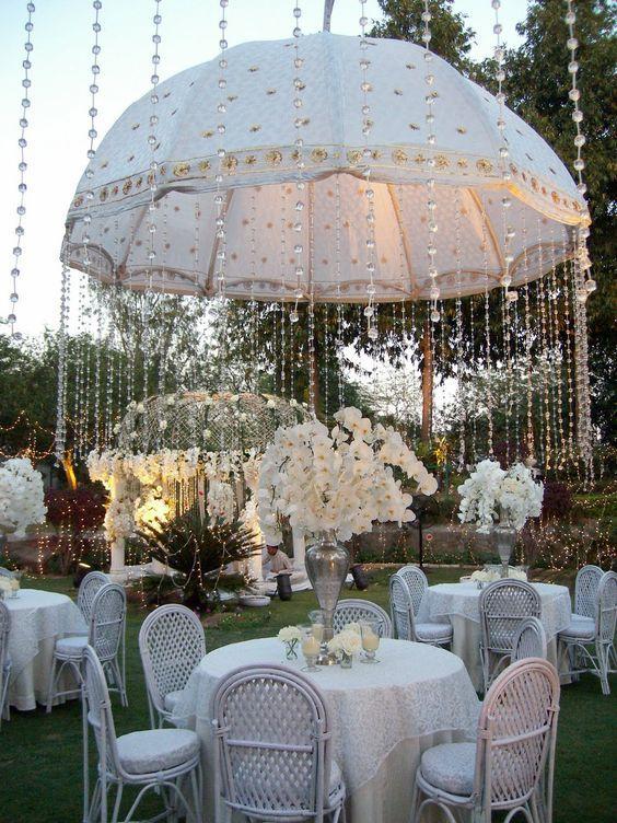Wedding Umbrellas 2