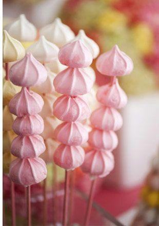 حلوى الميرانغ