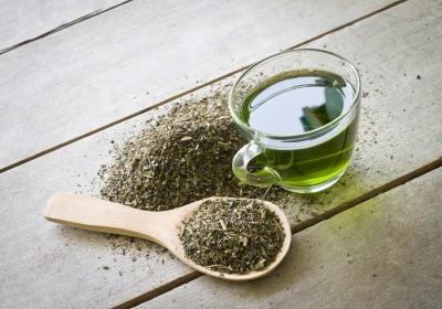 تونر الشاي الأخضر والجريب فروت