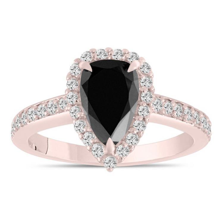 Black Diamond Ring 3