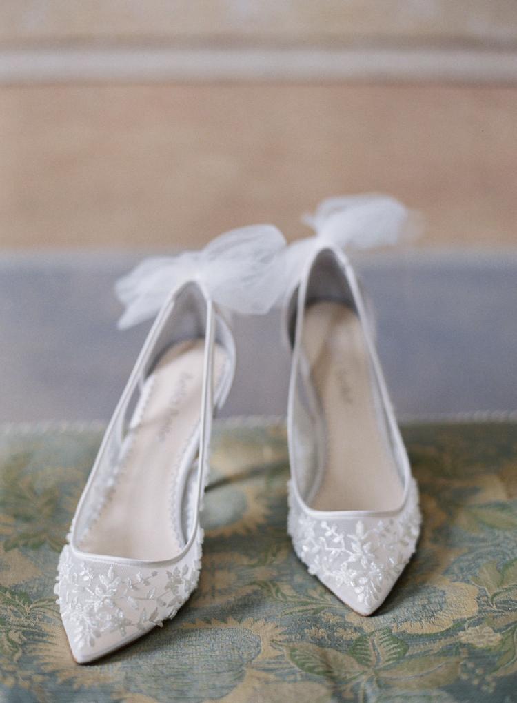 Bella Belle Bridal Shoes 2