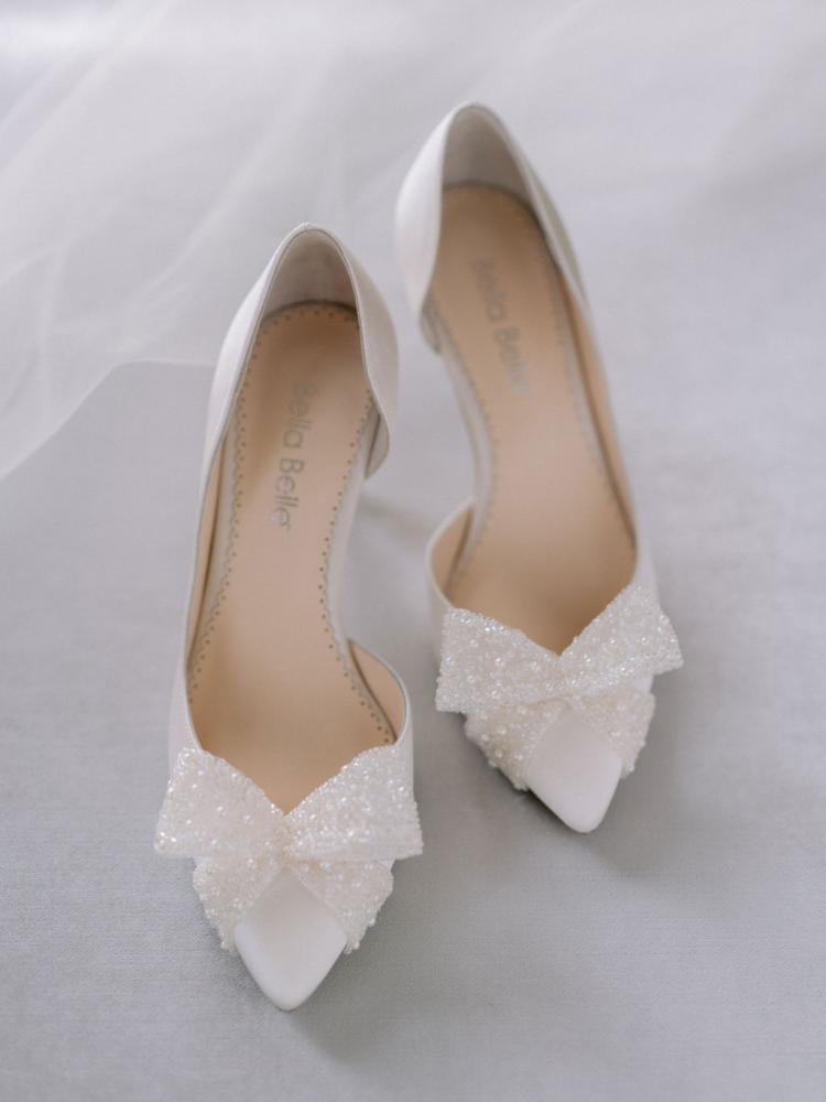 Bella Belle Bridal Shoes 3