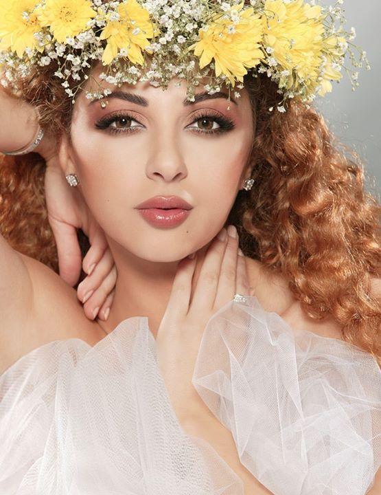 Myriam Fares1