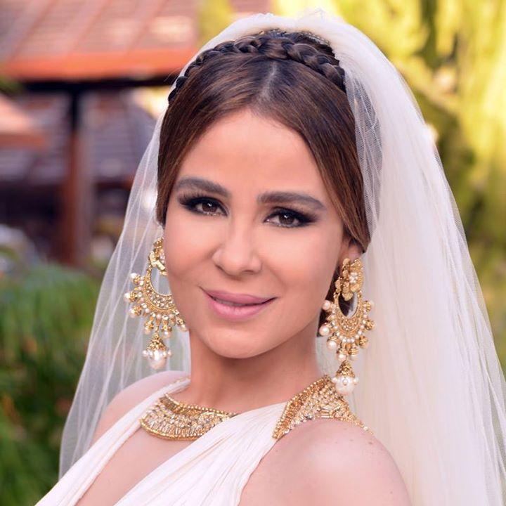 Carole Samaha 2