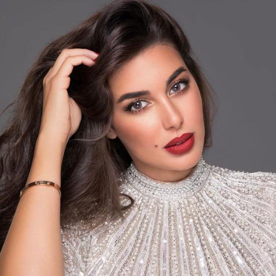 Yasmine Sabri 2