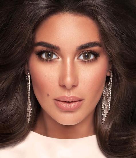 Yasmine Sabri 3