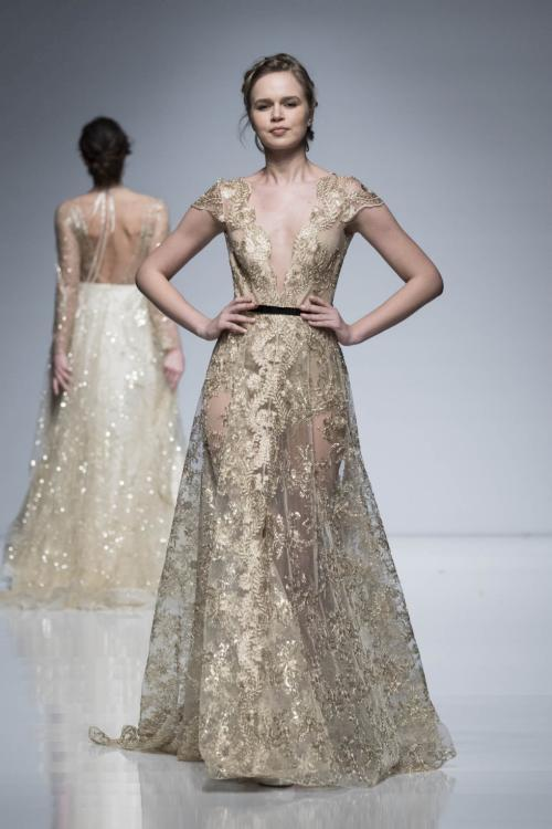 Savin Wedding Dress