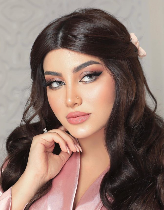 Makeup by Saudi Makeup Artist Lyan Al Tuwaijri 3