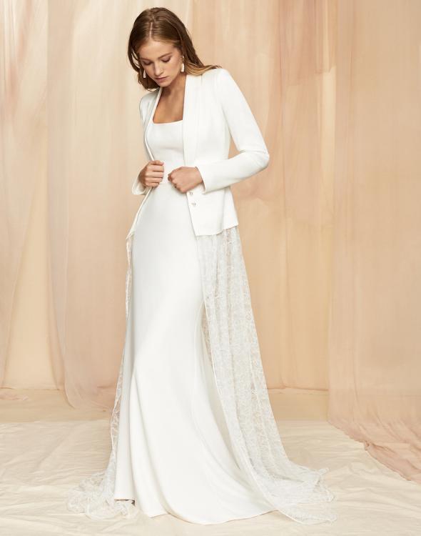 Wedding Dress Cover Ups 2