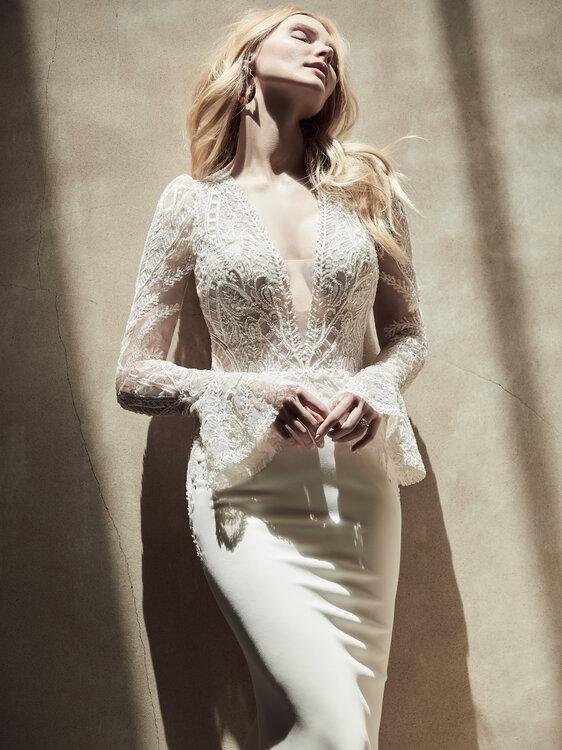 Sottero and Midgley Wedding Dress