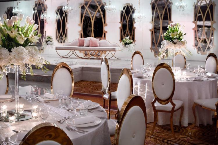 5 Star Hotel Ballrooms
