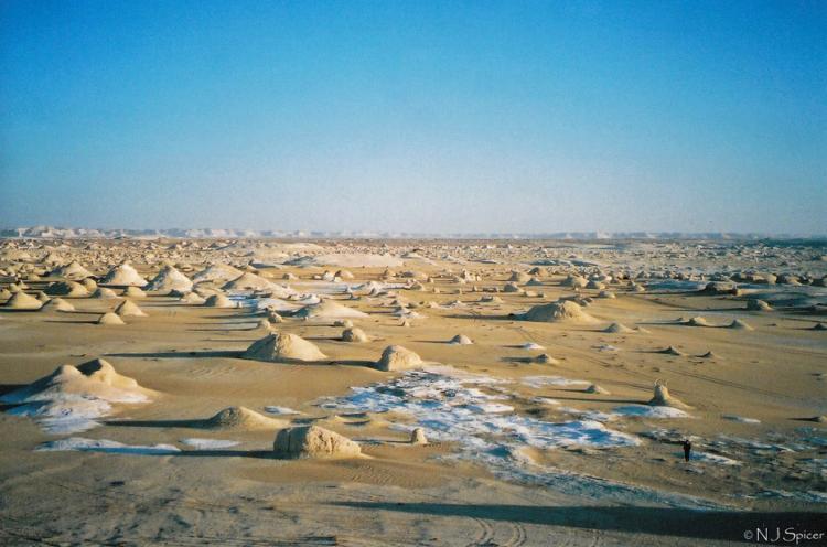 White Desert