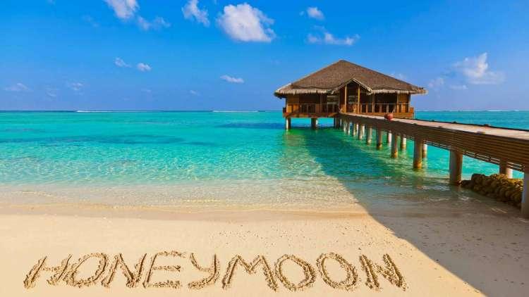Ideas for Your Honeymoon