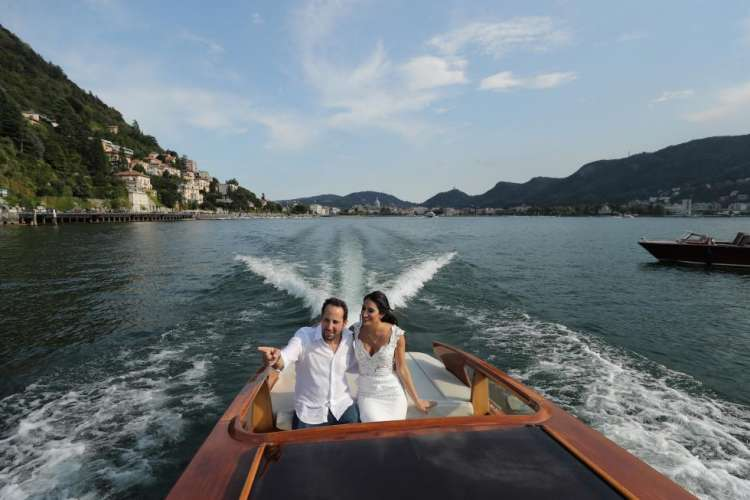 Lake Como Wedding 1
