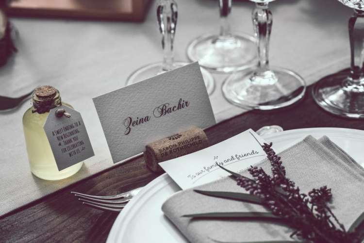 Tuscany Rustic Wedding 1