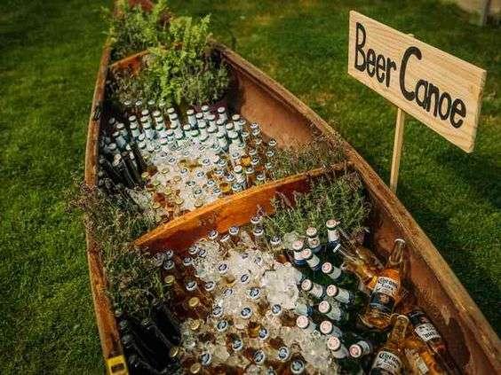 Wedding Drinks 2